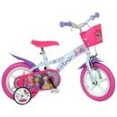 "Bicicleta copii 12"" - Barbie"