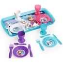 Jucarie Smoby Tava Frozen cu 21 accesorii