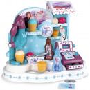 Magazin pentru copii Smoby Frozen Ice Cream Factory