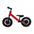 Balance bike QPlay Spark Rosu