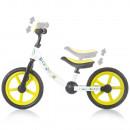 Bicicleta fara pedale Chipolino Casper funny monsters