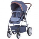 Carucior Chipolino Fama 2 in 1 denim