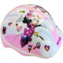 Casca de protectie Baby Minnie XS 44-50 cm Disney MD2208046