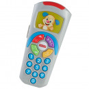 Jucarie Fisher Price by Mattel Laugh and Learn Telecomanda vorbareata in limba romana