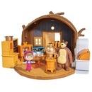 Jucarie Simba Masha and the Bear Bear's House