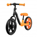 Lionelo - Bicicleta fara pedale Alex, Orange