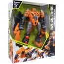 Robot Converters - M.A.R.S (Dragon)