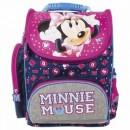 Derform - Ghiozdan ergonomic Minnie Mouse