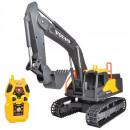 Excavator Dickie Toys Volvo Mining Excavator cu telecomanda