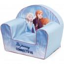 Fotoliu din spuma Frozen II