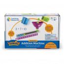 Joc magnetic - Distractie matematica