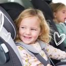 Joie – Scaun auto Bold Slate, 9-36 kg