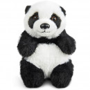 Bebe Panda de plus 17 cm Living Nature KCAN577