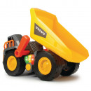 Camion basculant Dickie Toys Volvo Weight Lift Truck