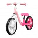 Lionelo - Bicicleta fara pedale Alex, Bubblegum