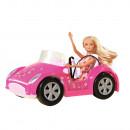 Masina Simba Steffi Love Beach Car cu papusa 29 cm