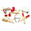 Set muzical - 14 instrumente