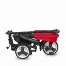 Tricicleta ultrapliabila Coccolle Spectra Air Chili Pepper