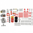 Atelier Smoby Cars XRS Bricolo Center cu accesorii