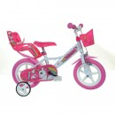 Bicicleta copii 12'' - UNICORN