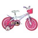 "Bicicleta copii 14"" - Barbie"