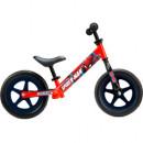 Bicicleta fara pedale 12 Spiderman Seven SV9944