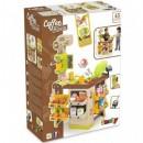 Cafenea pentru copii Smoby cu accesorii