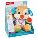 Jucarie de plus Fisher Price by Mattel Laugh and Learn Catelusul vorbitor in limba romana