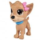 Jucarie Simba Caine Chi Chi Love Pii Pii Puppy cu accesorii