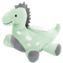 Lampa de veghe plus Chipolino Dino green