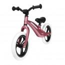 Lionelo - Bicicleta fara pedale Bart, 12 , Bubblegum