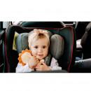 Lionelo - Scaun auto copii 0-18 Kg Liam, Carmin Red