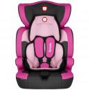 Lionelo - Scaun auto copii 9-36 Kg Levi One, Candy Pink