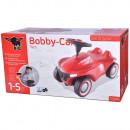 Masinuta de impins Big Bobby Car Neo red