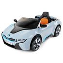 Masinuta electrica Chipolino BMW I8 Concept blue