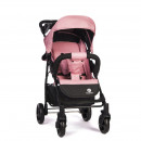 Petite&Mars - Carucior sport Easy, Rose Pink