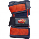 Set Protectie incheietura, Cotiere si Genunchiere Cars 6-10 ani Disney MD2338021