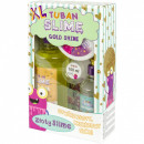 Slime Set XL DIY – Stralucire Aurie Tuban TU3174