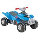 ATV cu pedale Pilsan Galaxy blue
