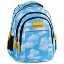 Back Up - Ghiozdan scoala pentru copii Clouds