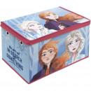 Cutie pentru depozitare jucarii Frozen II