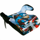 Inaltator Auto Avengers Captain America Disney CZ10275