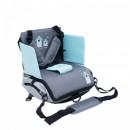 Inaltator scaun masa portabil 2 in 1 Olmitos Little Town