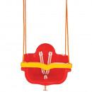 Leagan pentru copii Pilsan Jumbo Swing red