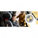 Lionelo - Scaun auto copii 9-36 Kg Levi One, Grey