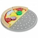Set pizza feliata
