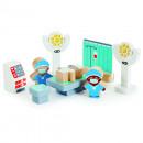 Set spital cu accesorii