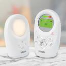 Vtech - Interfon digital bidirectional DM1211, raza actiune extinsa 450 m si lampa de veghe