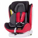Scaun auto Chipolino Tourneo 0-36 kg red cu sistem Isofix
