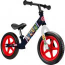 Bicicleta fara pedale 12 Avengers Seven SV9943